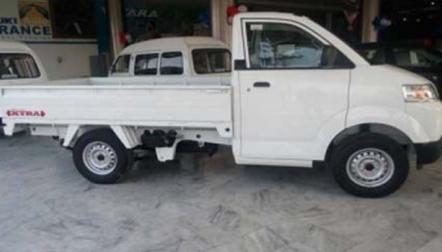 Suzuki Pickup Flate deck