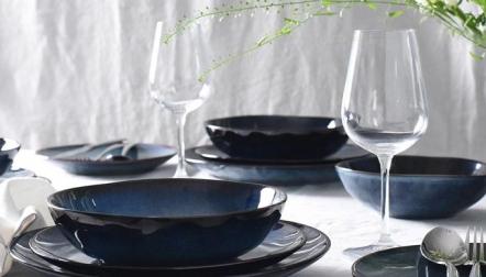 Crockery Bowl Plates