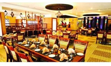 Restaurant in Pakistan