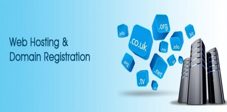 Pk Domain Registration in Pakistan